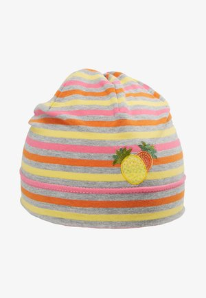 KIDS BEANIE ANANAS - Čepice - multi-coloured