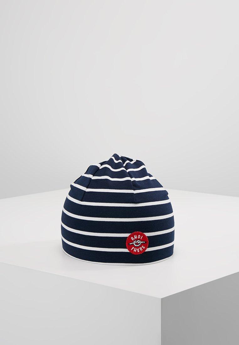 Maximo - BEANIE AHOI - Mütze - dark blue
