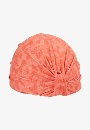 KIDS TEENS TURBAN - Čepice - orange