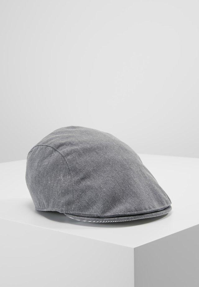 KIDS - Beanie - light grey