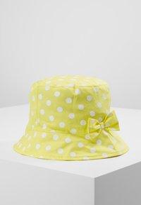 Maximo - KIDS - Hat - yellow - 0