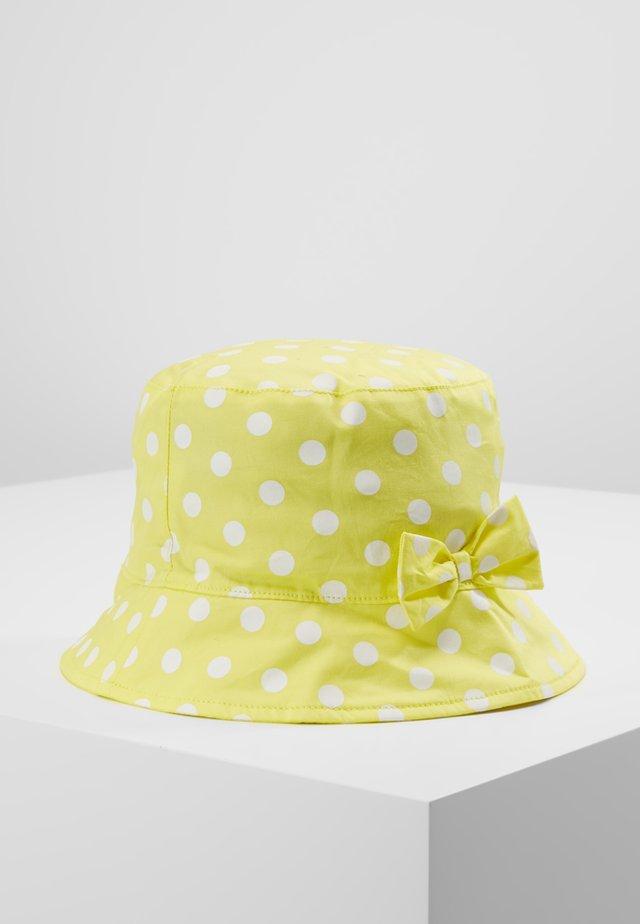 KIDS - Chapeau - yellow