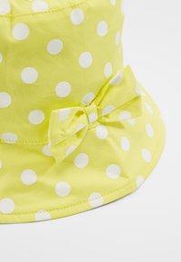 Maximo - KIDS - Hat - yellow - 2