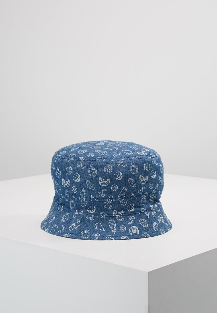 Maximo - Hut - blue denim