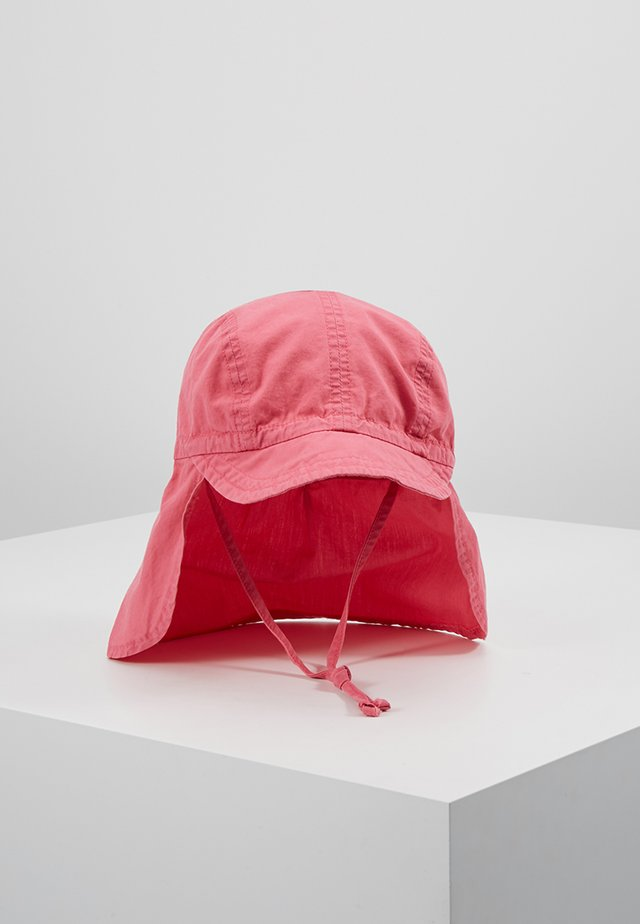 KIDS BASIC - Cap - pink
