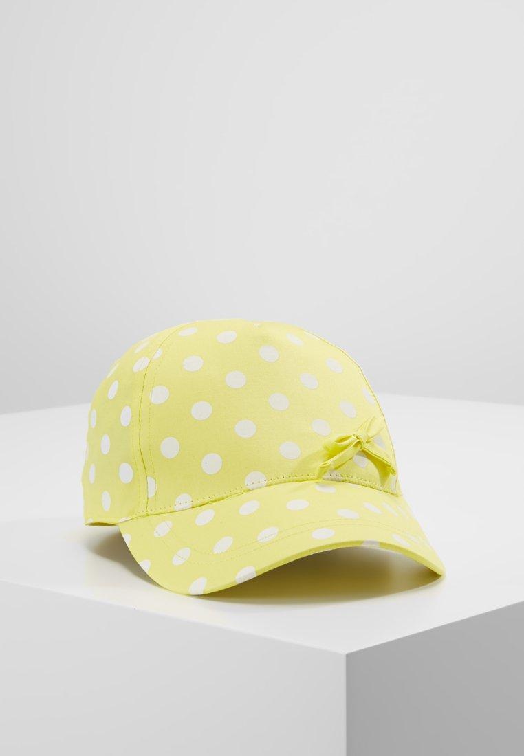 Maximo - KIDS  - Cap - yellow
