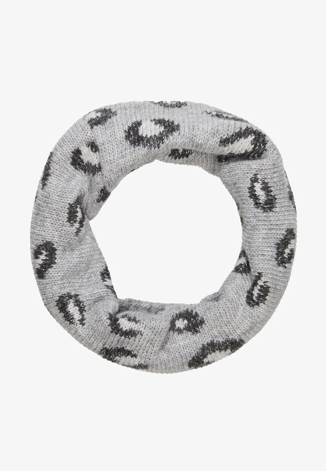 KIDS GIRL TUBE - Snood - garu/carbon