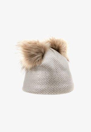 KIDS GIRL  - Mütze - silber