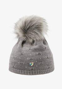 Maximo - TEENS - Mütze - grau meliert - 1