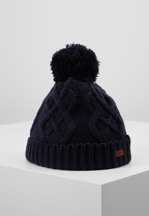 KIDS BOY - Beanie - navy