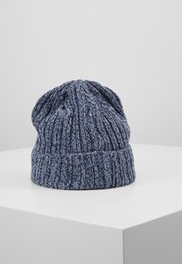 Maximo - TEEN BOY  - Bonnet - blue