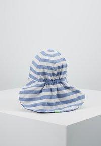 Maximo - KIDS BOY - Sombrero - blue/wollweiß - 3