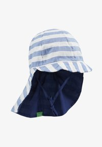 Maximo - KIDS BOY - Sombrero - blue/wollweiß - 1
