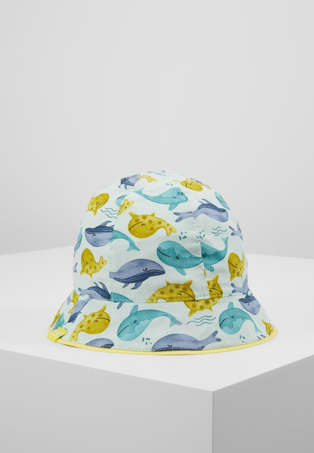 MINI BOY FLAPPER - Hatt - aqua/blau