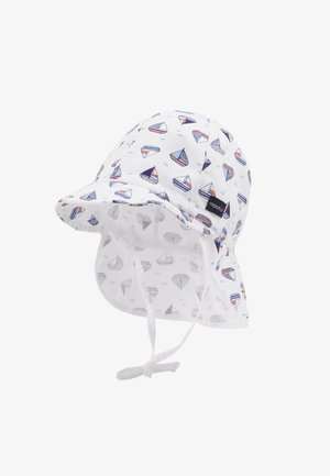 MINI - Sombrero - cerulean/weiß
