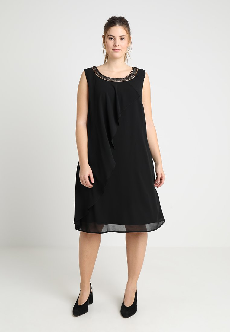 Anna Field Curvy - Cocktail dress / Party dress - black