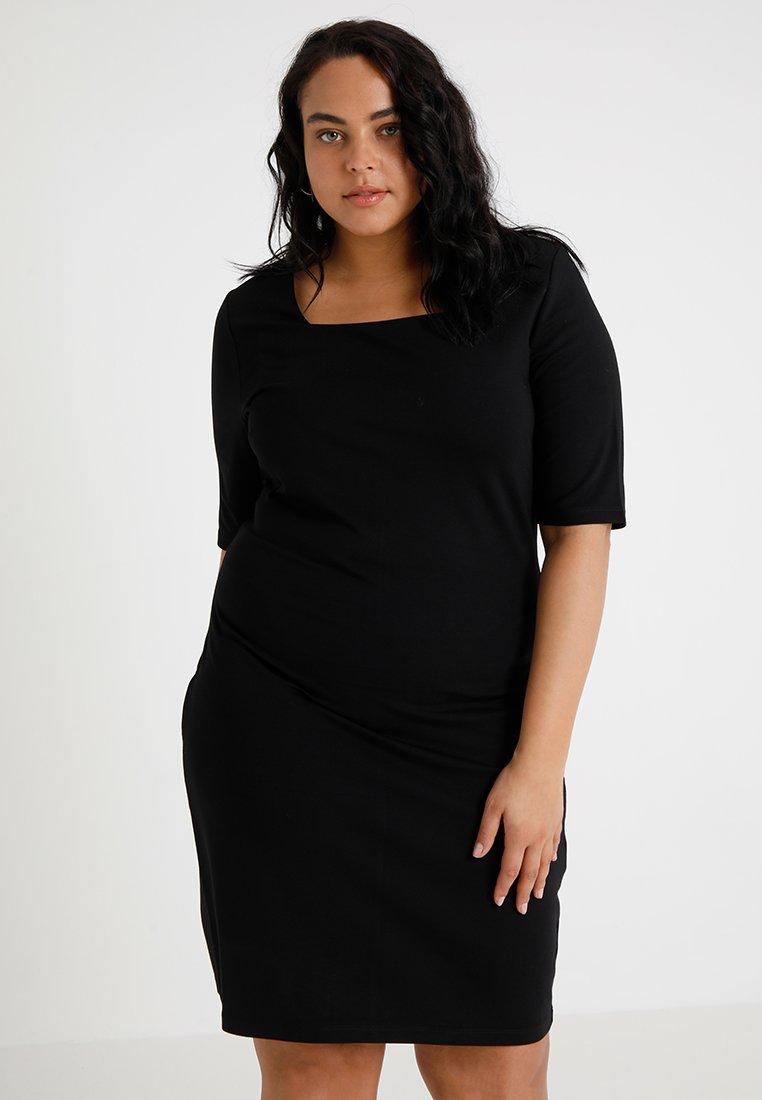 Anna Field Curvy - Hverdagskjoler - black