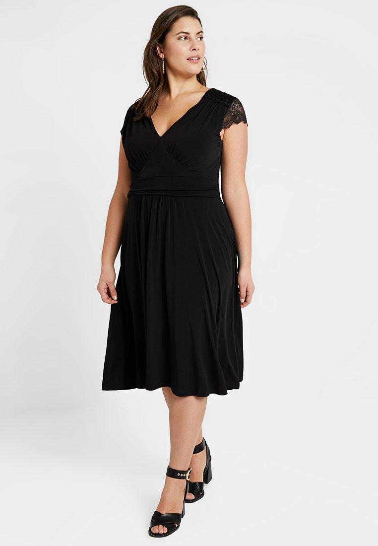 Anna Field Curvy Vestito elegante - nero black