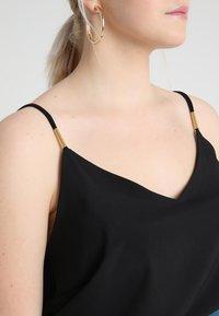 Anna Field Curvy - Top - black - 5