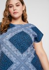 Anna Field Curvy - Blouse - dark blue