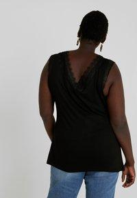 Anna Field Curvy - Toppi - black - 2