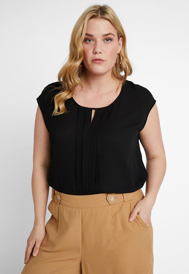 Anna Field Curvy - Bluse - black