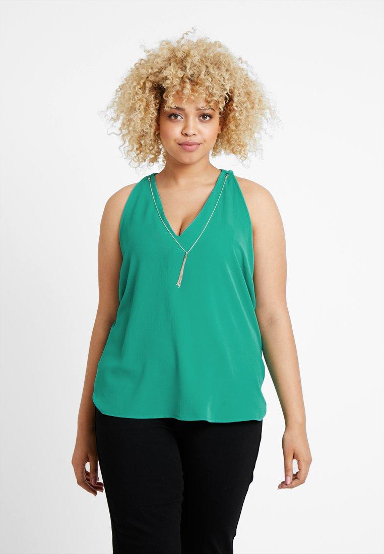 Anna Field Curvy - Bluse - green