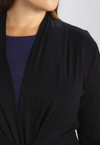 Anna Field Curvy - Cardigan - black - 3