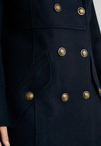 Anna Field Curvy - Abrigo corto - dark blue - 5