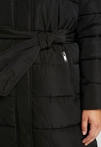 Anna Field Curvy - Winter coat - black - 5