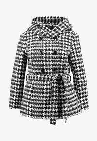Anna Field Curvy - Lehká bunda - white/black - 3