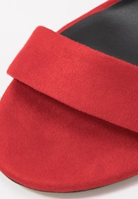 Call it Spring - TAYVIA  - Sandaler med høye hæler - bright red - 2