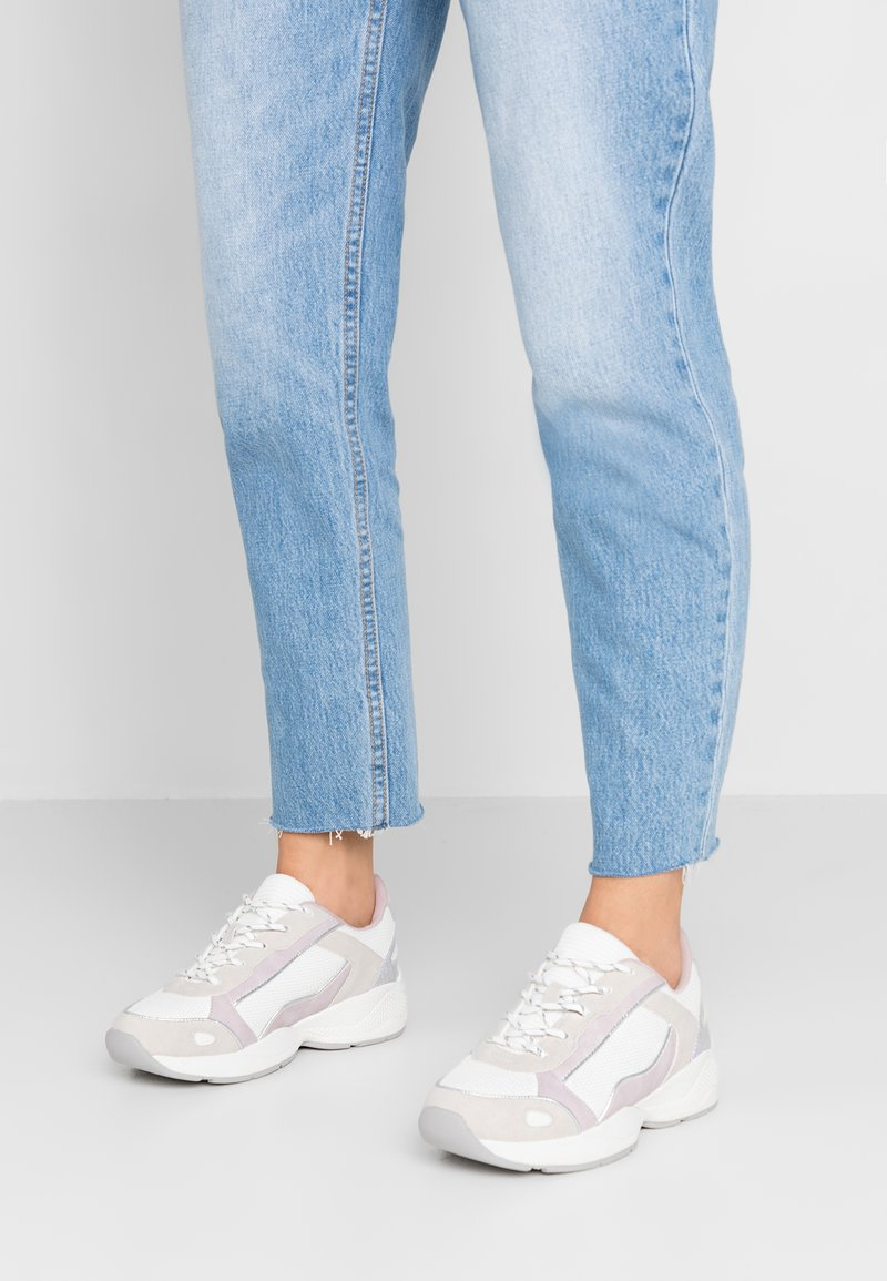 Call it Spring - WESTCORNER - Sneaker low - white