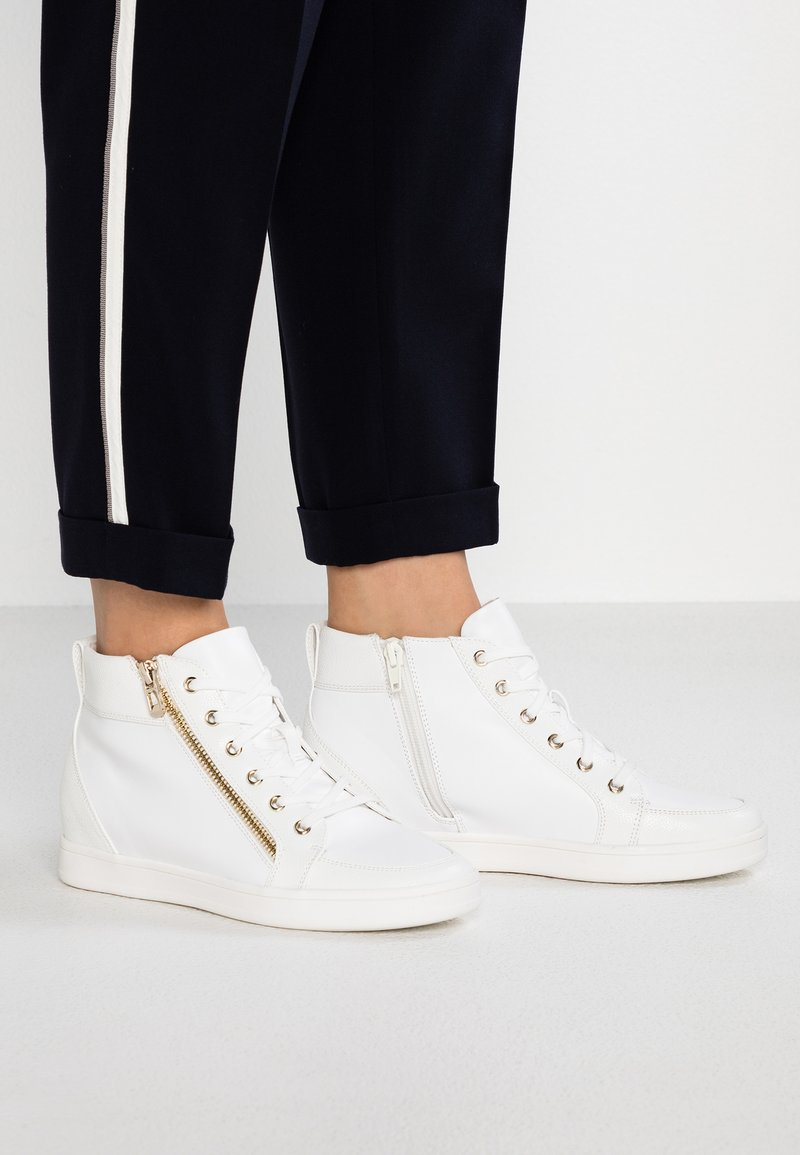 Call it Spring - ULEAVIA - Sneaker high - white
