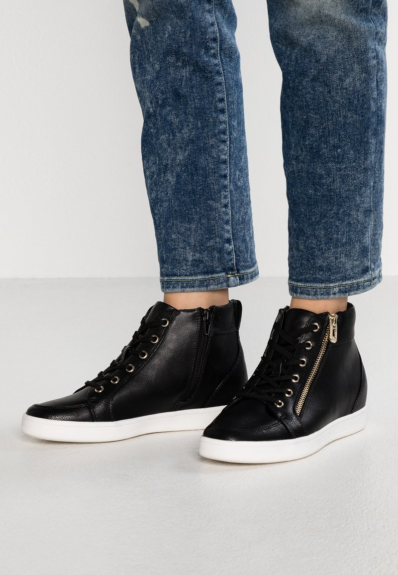 Call it Spring - ULEAVIA - Sneakers high - black
