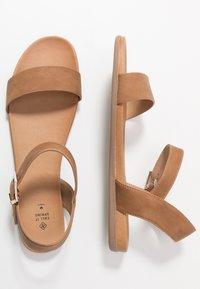 Call it Spring - KASSIAN - Sandals - cognac - 3