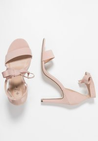 Call it Spring - ISSEY - Sandales à talons hauts - light pink - 3