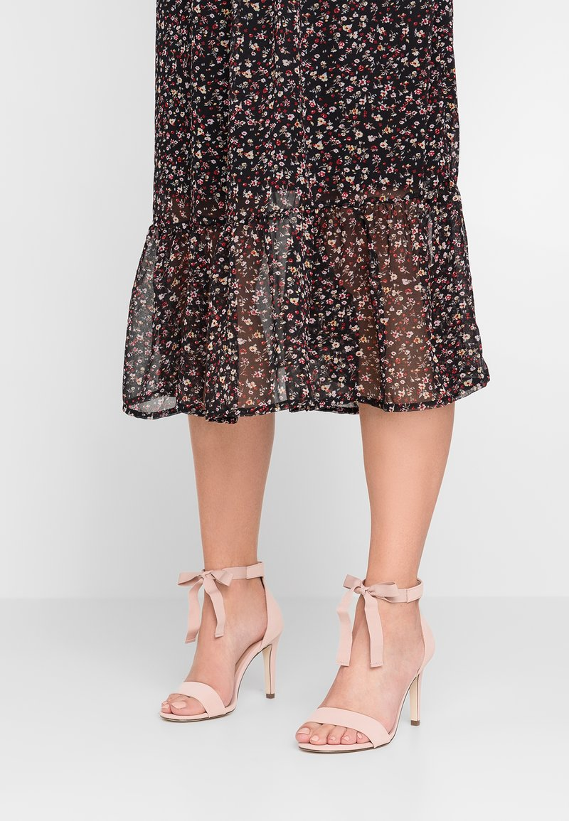 Call it Spring - ISSEY - Sandales à talons hauts - light pink