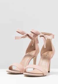 Call it Spring - ISSEY - Sandales à talons hauts - light pink - 4