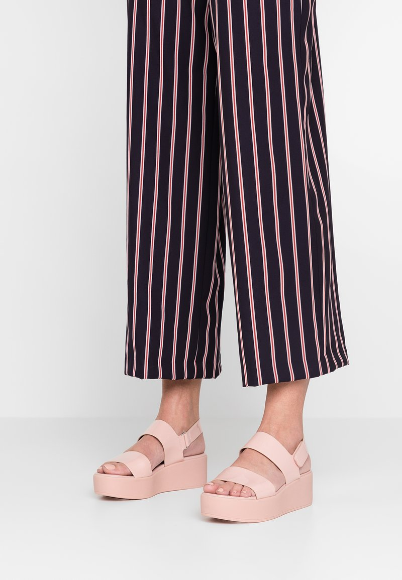 Call it Spring - ADERICIA VEGAN - Sandalias con plataforma - light pink