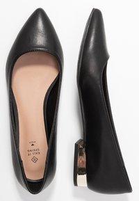 Call it Spring - ANKAI - Ballet pumps - black - 3
