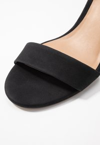 Call it Spring - REBECCA - Sandály - black - 2