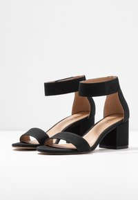 Call it Spring - REBECCA - Sandály - black - 4