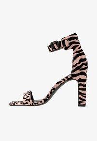 Call it Spring - ALEXISS - Korolliset sandaalit - light pink - 1