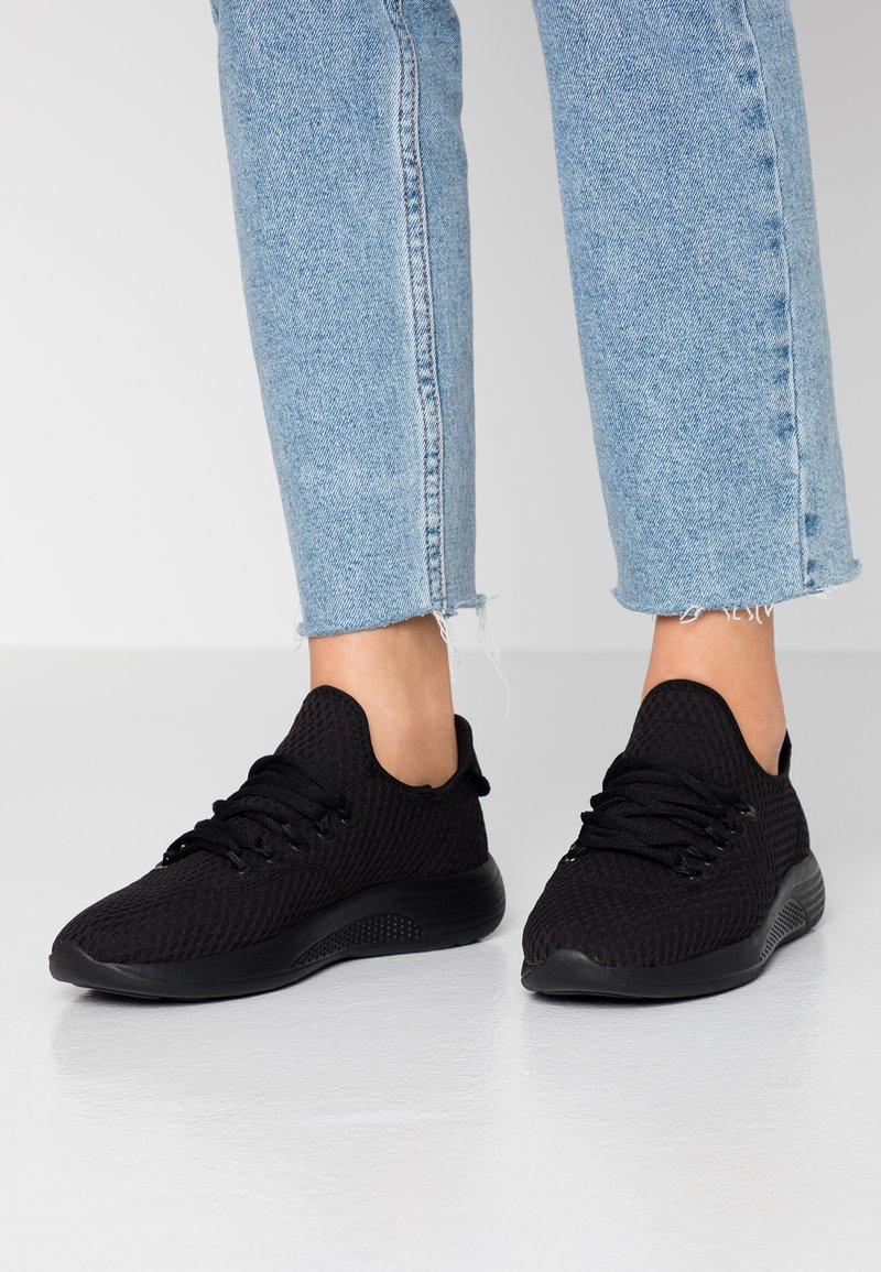 Call it Spring - ABERIRWEN - Sneaker low - other black