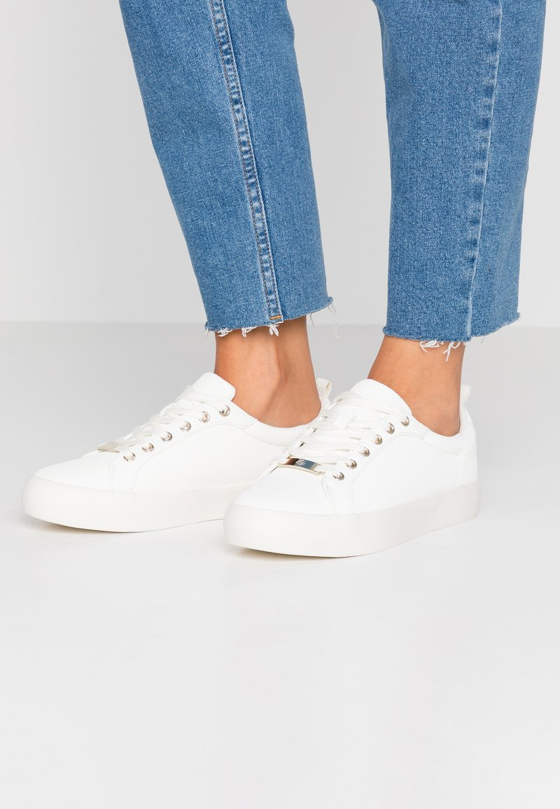 Call it Spring - SETIGERA - Trainers - other white