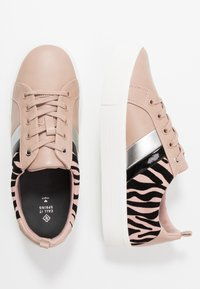 Call it Spring - AUGUSTISKI - Trainers - other pink - 3
