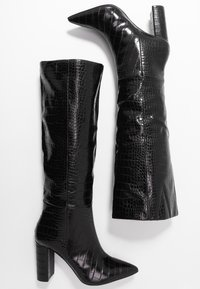 Call it Spring - SILA - High heeled boots - black - 3