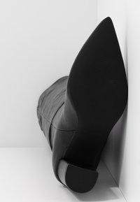 Call it Spring - SILA - Boots med høye hæler - black - 6