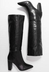 Call it Spring - SILA - Boots med høye hæler - black - 3